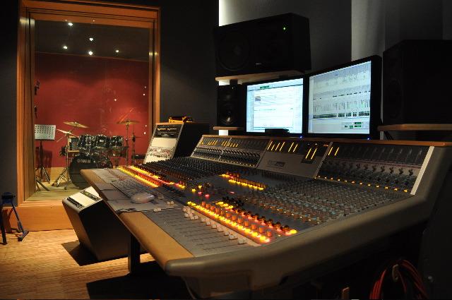 Untitled document - Studio di registrazione in casa ...